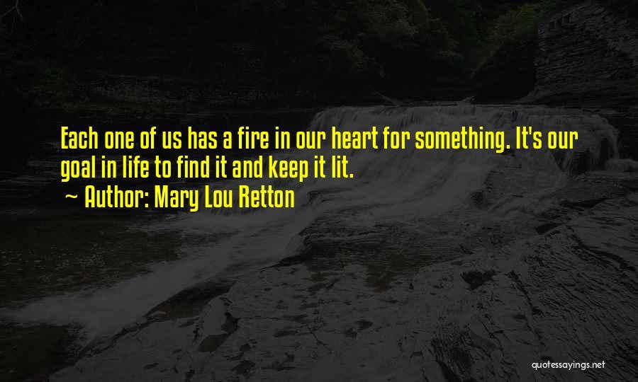 Mary Lou Retton Quotes 1871361