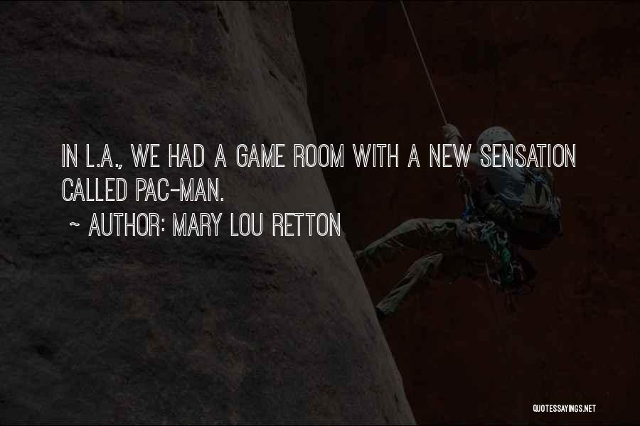 Mary Lou Retton Quotes 1941632