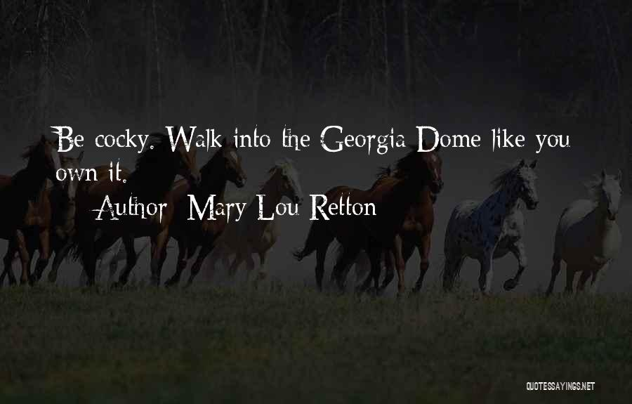 Mary Lou Retton Quotes 2017848