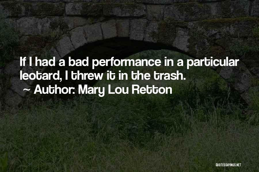 Mary Lou Retton Quotes 2135566