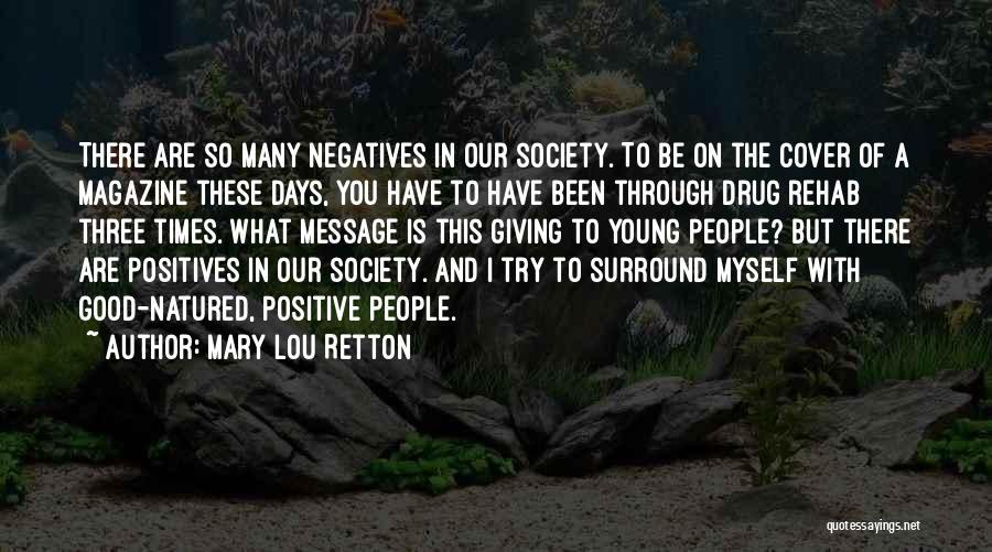 Mary Lou Retton Quotes 2202170