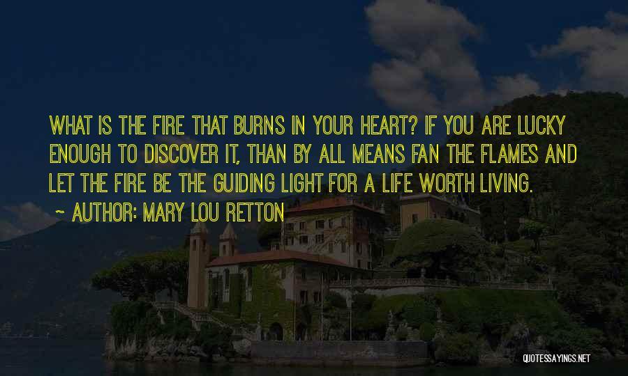 Mary Lou Retton Quotes 259077
