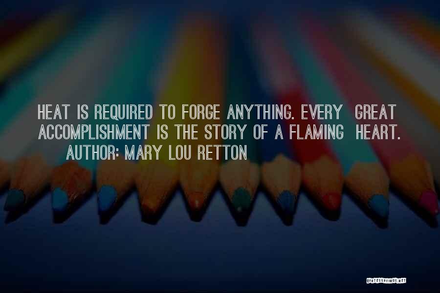 Mary Lou Retton Quotes 269602