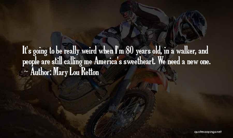 Mary Lou Retton Quotes 625674