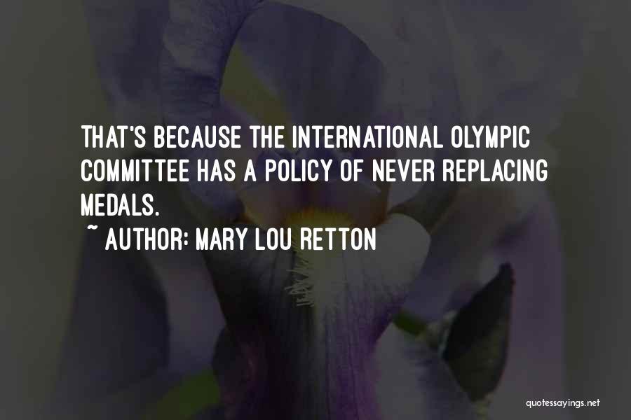 Mary Lou Retton Quotes 675636
