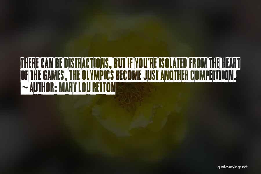 Mary Lou Retton Quotes 786662