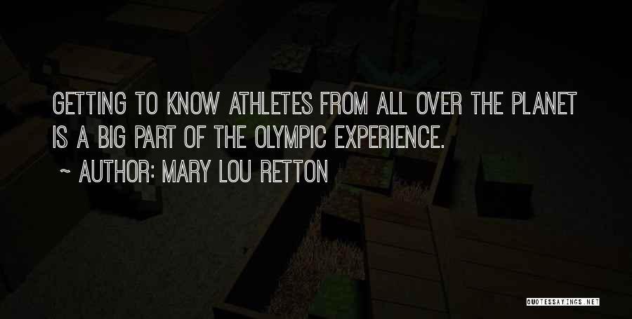 Mary Lou Retton Quotes 933194