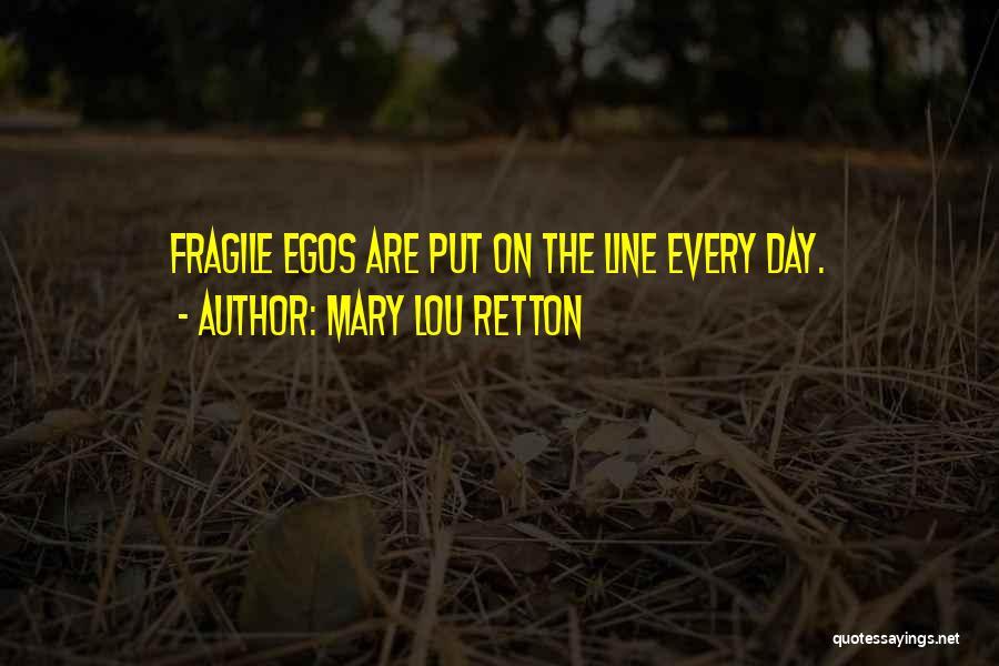 Mary Lou Retton Quotes 984883