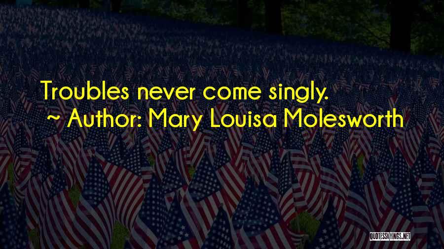 Mary Louisa Molesworth Quotes 135037