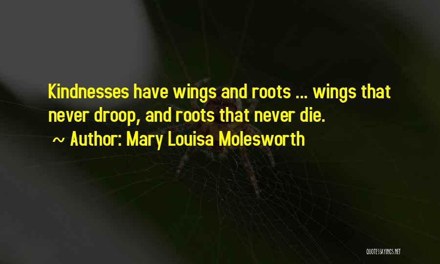 Mary Louisa Molesworth Quotes 862295
