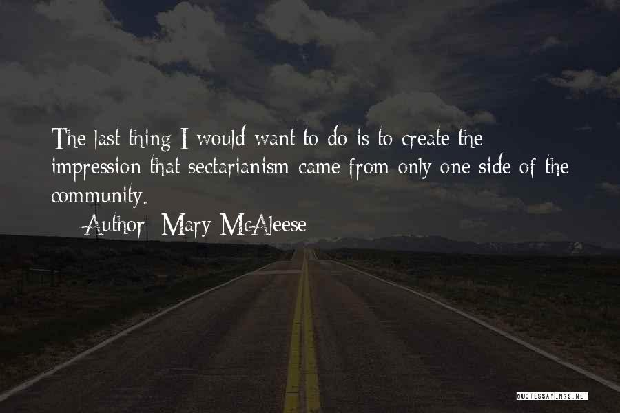 Mary McAleese Quotes 1578582