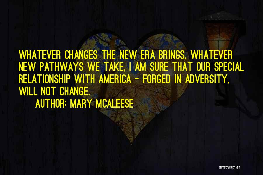 Mary McAleese Quotes 2170325