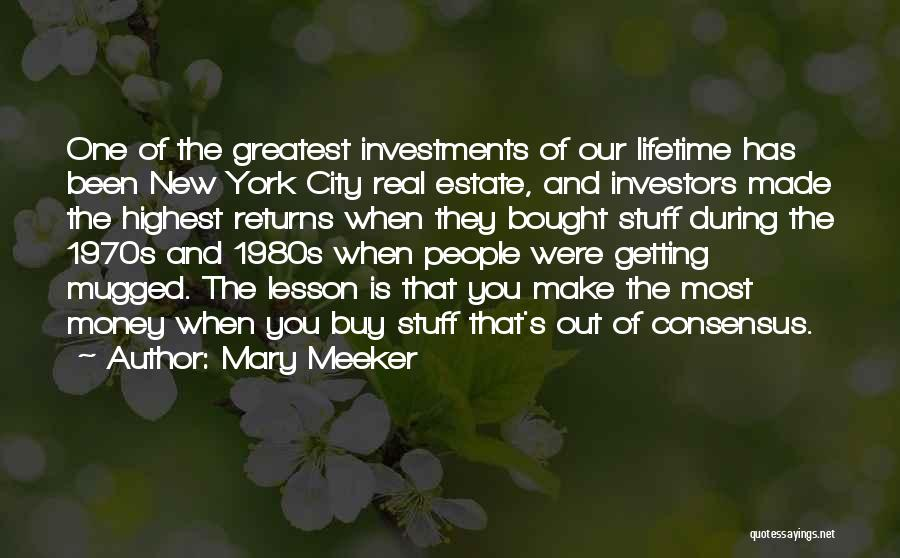 Mary Meeker Quotes 1177386