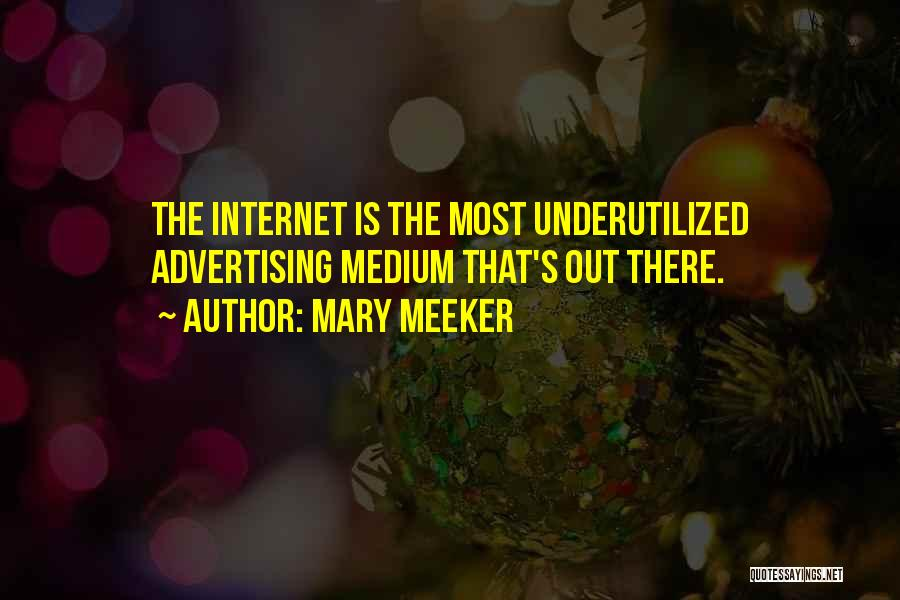 Mary Meeker Quotes 1625215
