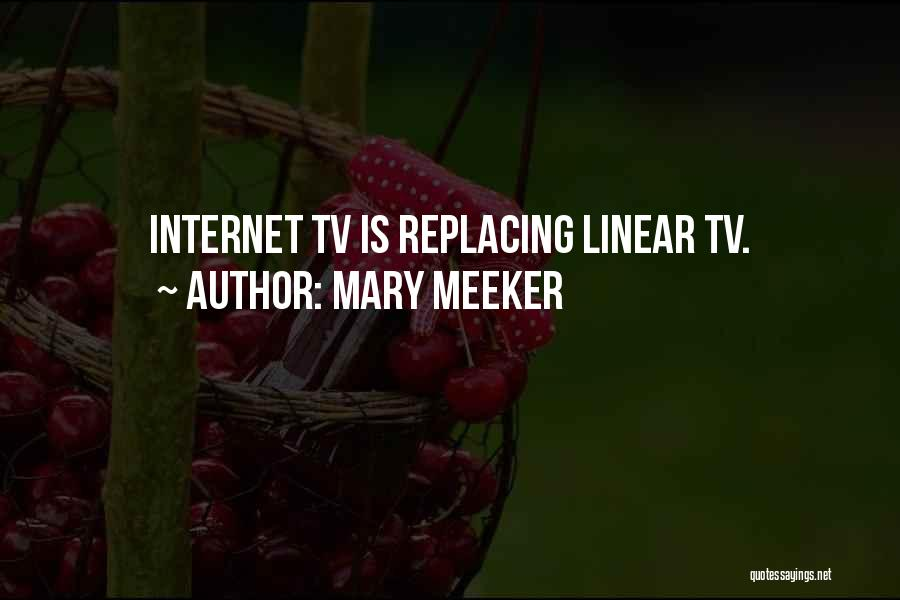 Mary Meeker Quotes 1878810