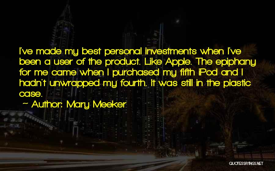 Mary Meeker Quotes 2161705