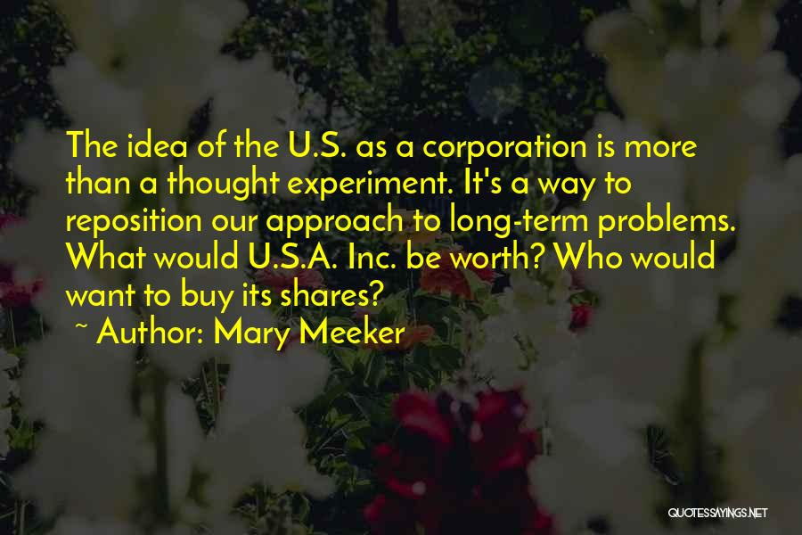 Mary Meeker Quotes 282227