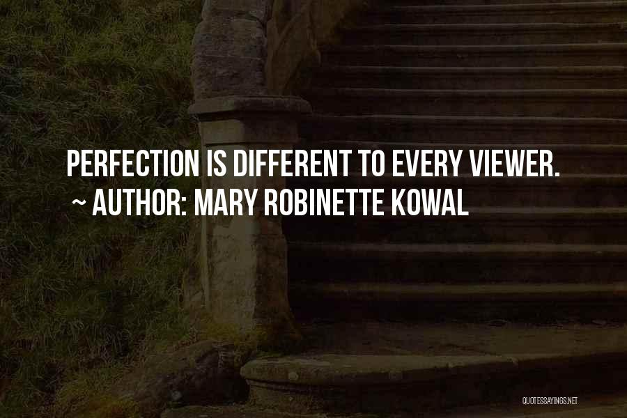 Mary Robinette Kowal Quotes 1021105