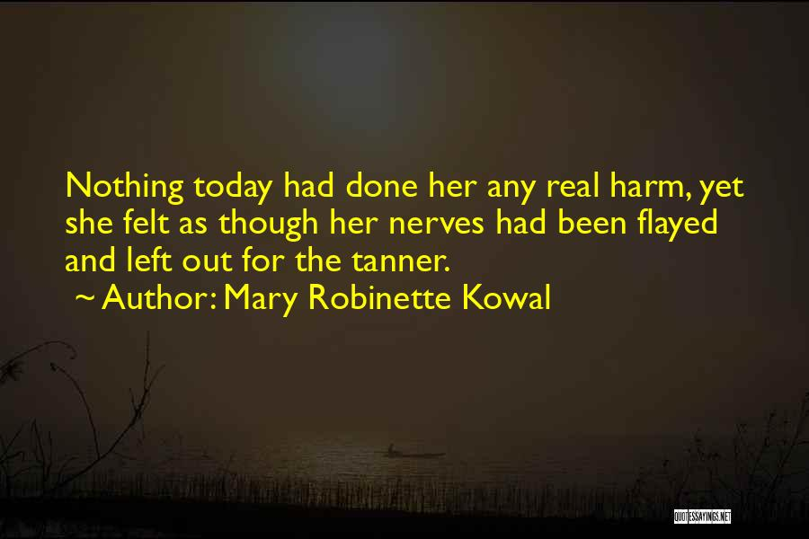 Mary Robinette Kowal Quotes 2033204