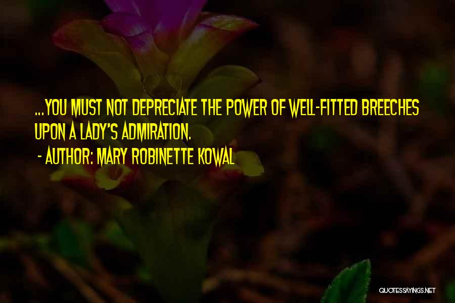 Mary Robinette Kowal Quotes 831698