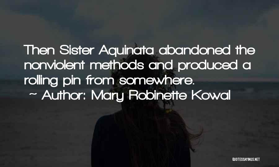 Mary Robinette Kowal Quotes 889733
