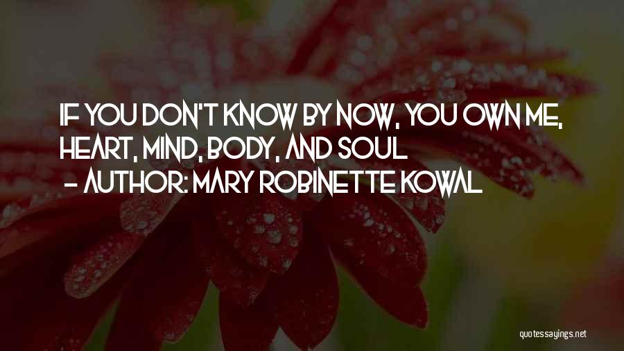 Mary Robinette Kowal Quotes 98959