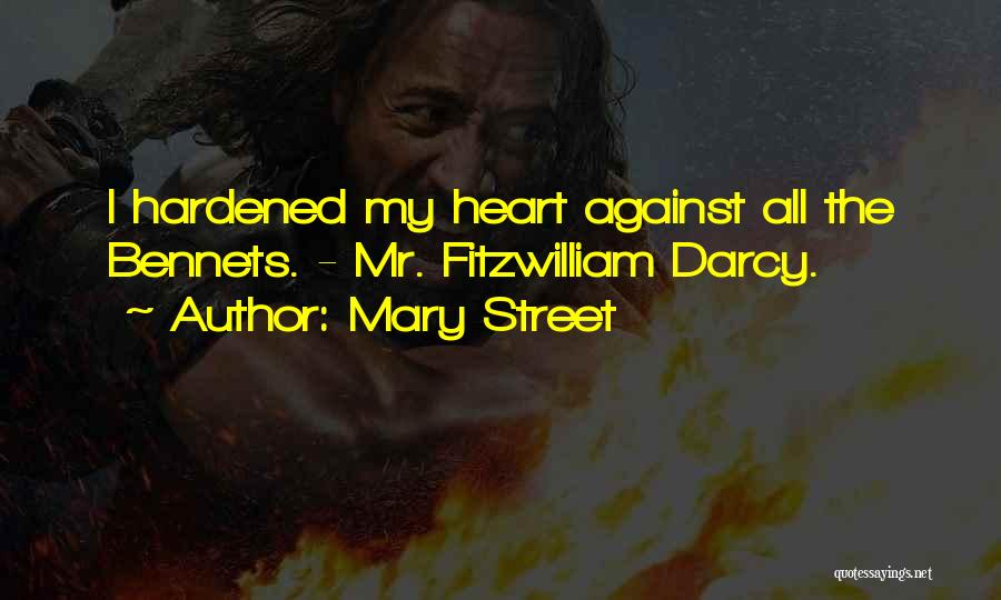 Mary Street Quotes 1509227