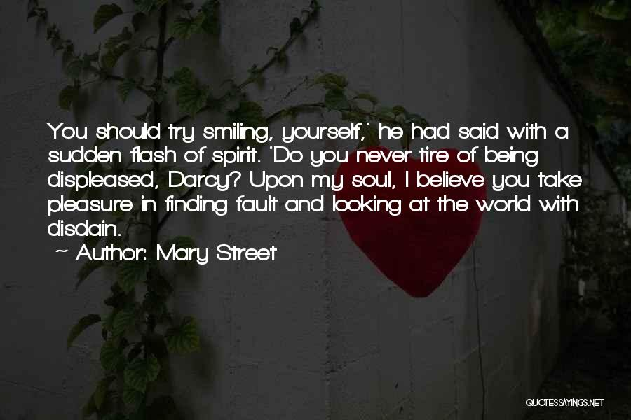 Mary Street Quotes 1890366