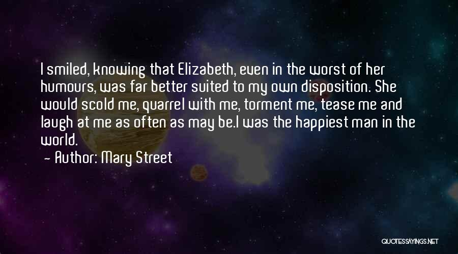 Mary Street Quotes 853418