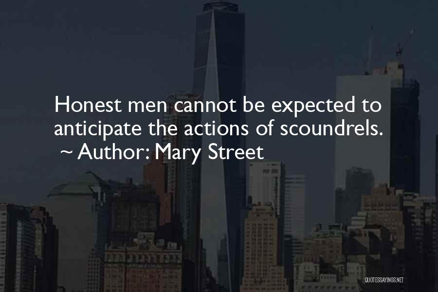 Mary Street Quotes 988168