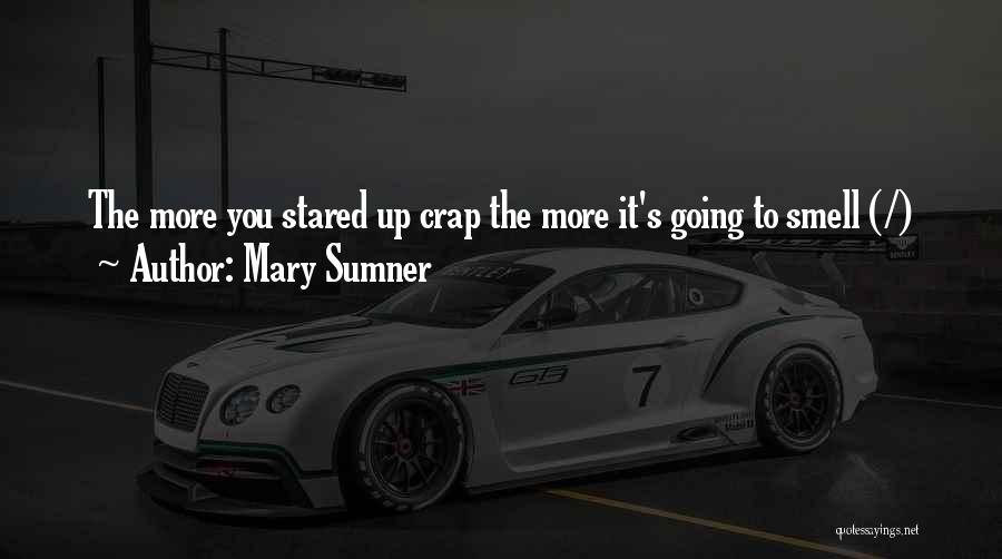 Mary Sumner Quotes 1676415
