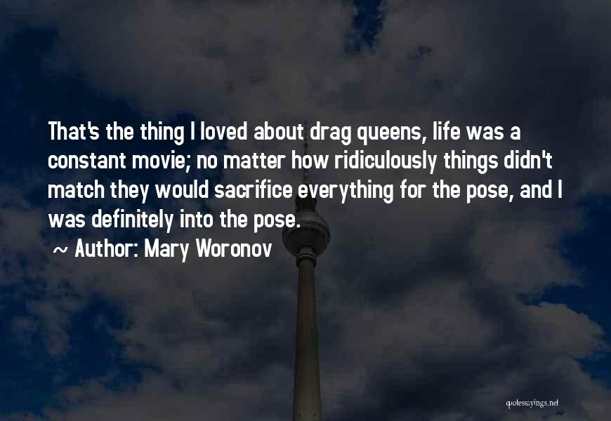 Mary Woronov Quotes 1555104