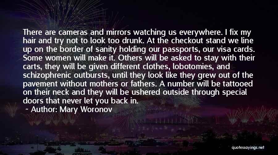 Mary Woronov Quotes 761082