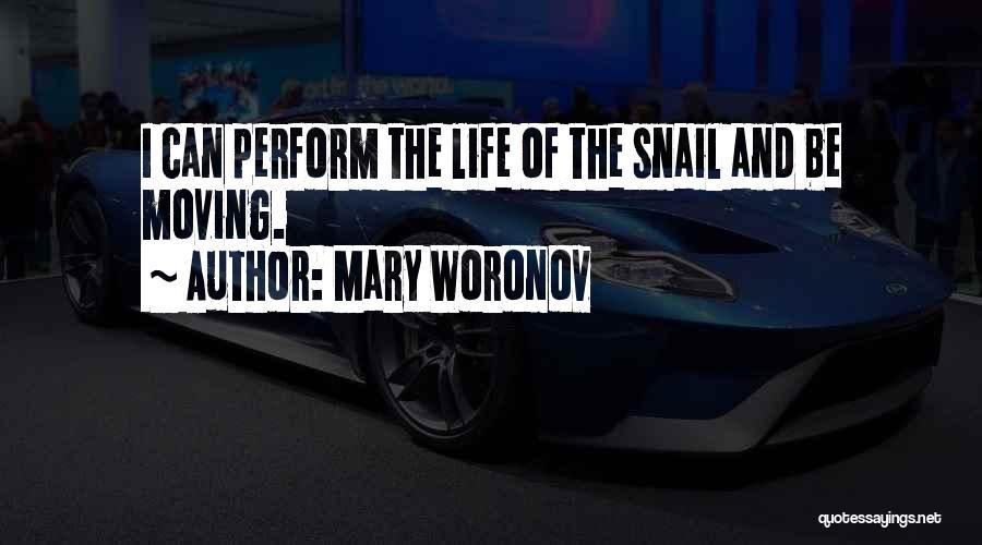 Mary Woronov Quotes 988112