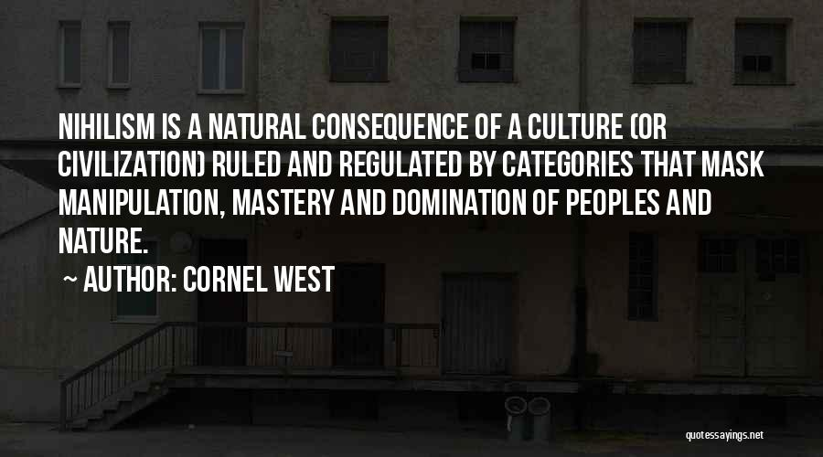 Mask Quotes By Cornel West