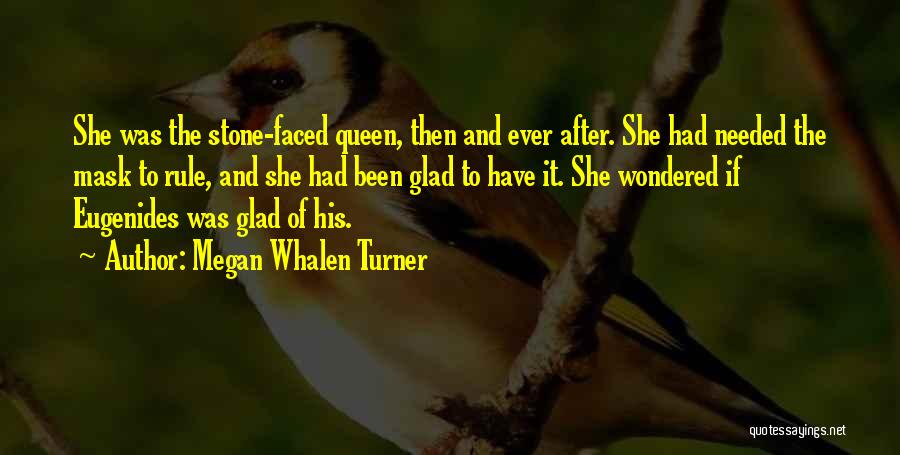 Mask Quotes By Megan Whalen Turner