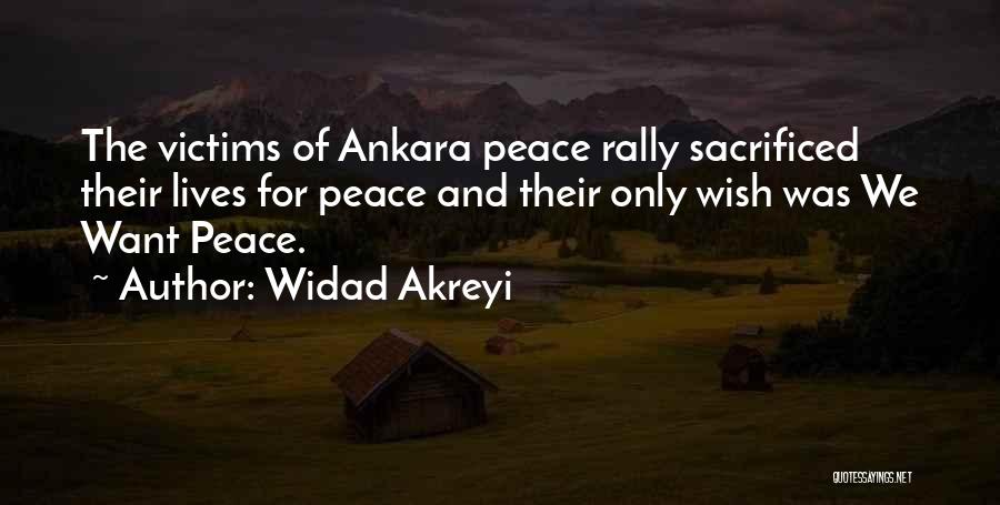 Massacre Quotes By Widad Akreyi