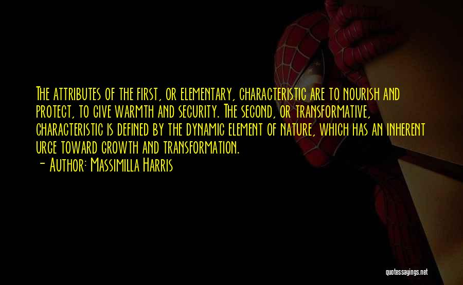 Massimilla Harris Quotes 1646318