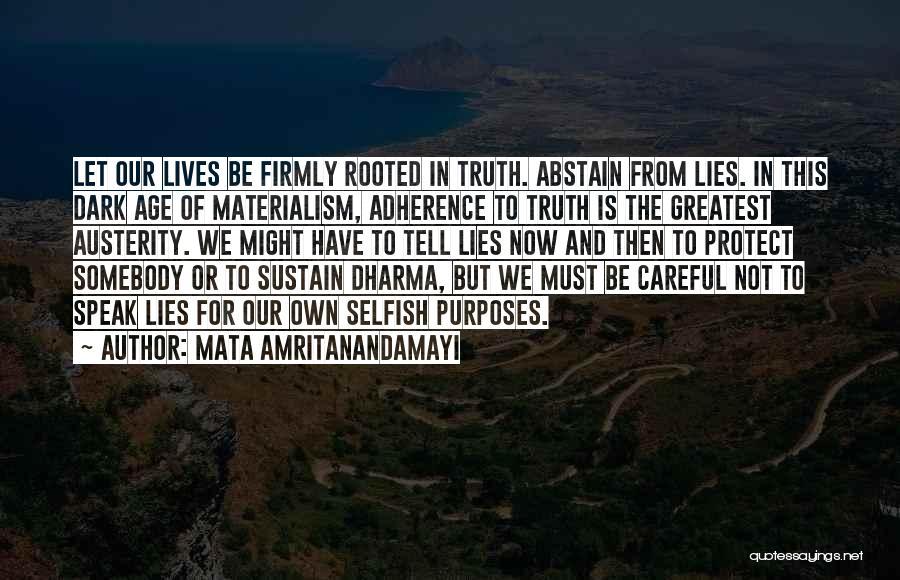 Mata Amritanandamayi Quotes 1184220
