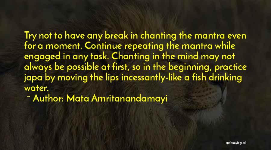Mata Amritanandamayi Quotes 1300195