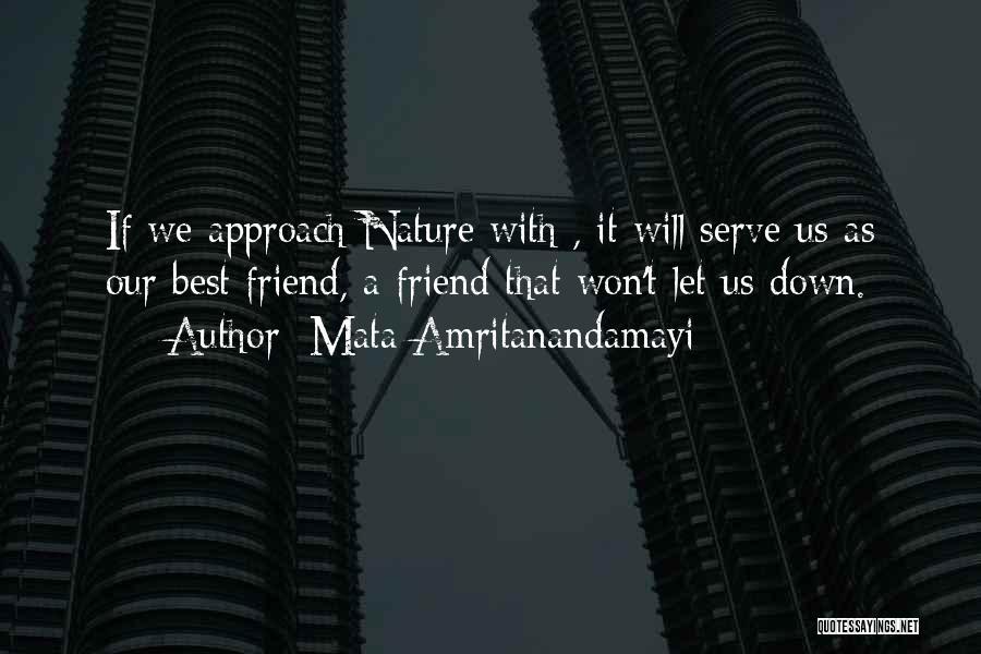 Mata Amritanandamayi Quotes 1320948