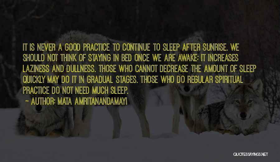 Mata Amritanandamayi Quotes 1650993