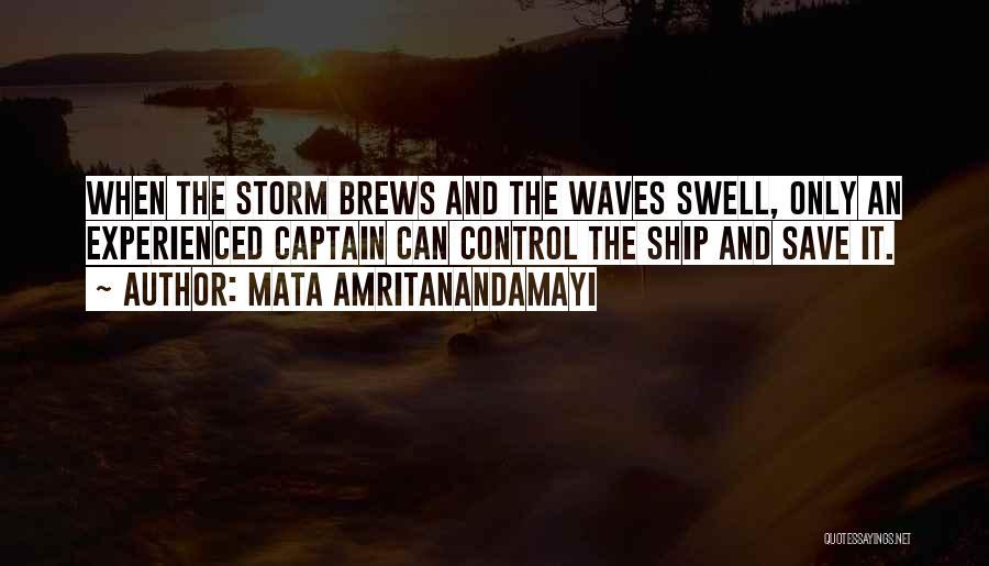Mata Amritanandamayi Quotes 1842964
