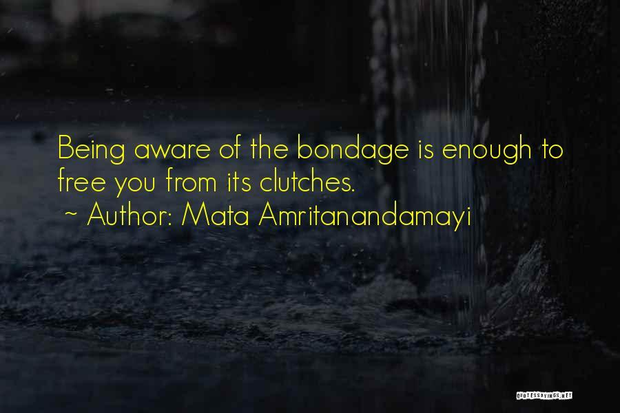 Mata Amritanandamayi Quotes 1865093