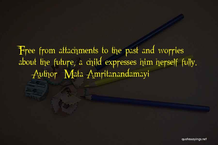 Mata Amritanandamayi Quotes 2132925