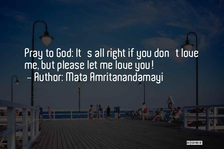 Mata Amritanandamayi Quotes 616918