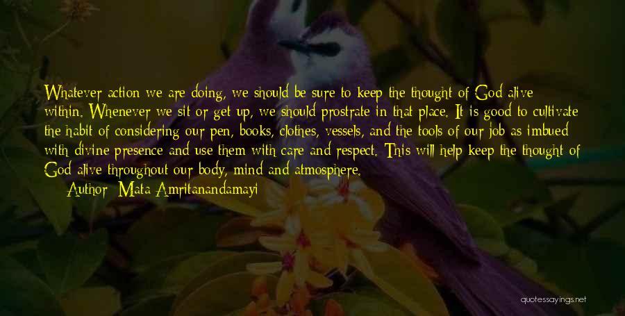 Mata Amritanandamayi Quotes 632203