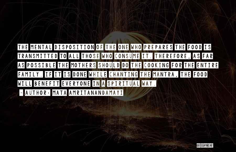 Mata Amritanandamayi Quotes 858992