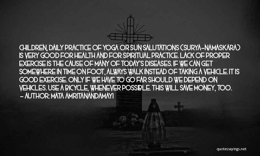 Mata Amritanandamayi Quotes 958396