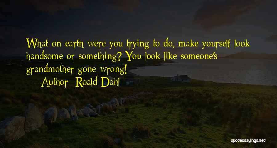Matilda Quotes By Roald Dahl